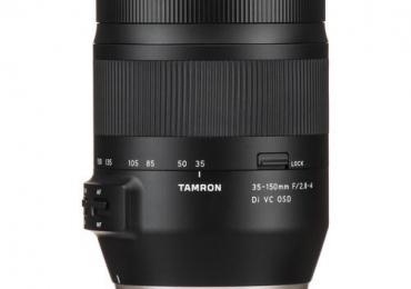 TAMRON 35-150MM F2.8-4 DI VC OSD (CANON, A043E)